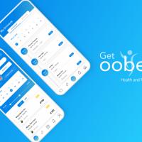 OoberFit App | Health & Fitness App