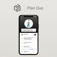Que App - Restaurant Que Application | Mobile & Web