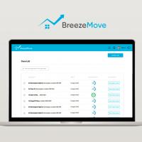 Breezemove | Property Management | Web