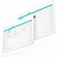 Consentz | Clinical software system for documenting and managing patient data and medication.
