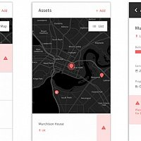 A business intelligence platform for the insurance sector