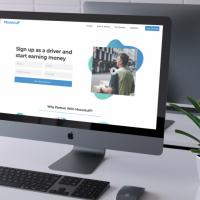 Portal for Vendor applications