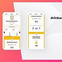 Drinkaware - Various UX, design & development projects