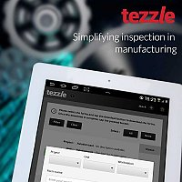 Tezzle: Simplifying Inspection in Manufacturing