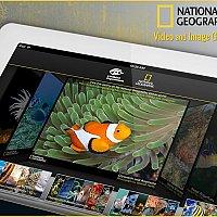 National Geographic: Ocean App