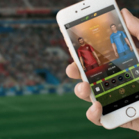 Scaling a football simulation game to 8 million users