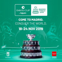 Building a scalable, resilient website for the Davis Cup Finals