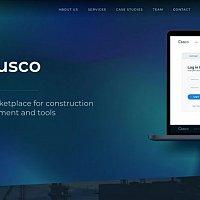 Construction Marketplace App Development