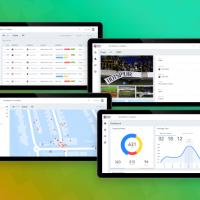 Incident Management Software for Sports Organization