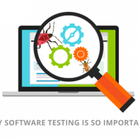 TESTING AND QA OF A PRODUCT MANAGEMENT SOFTWARE