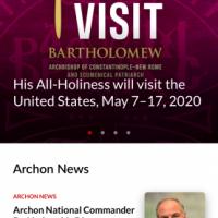 Archons News