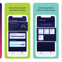 MAPSCorps Mobile App
