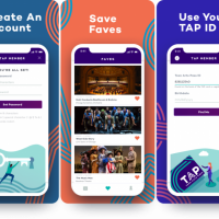 TAP Mobile App