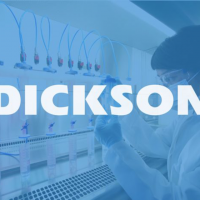 Bringing Dickson into the Internet of Things