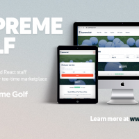 Supreme Golf: Helping the world's largest tee-time marketplace scale their team