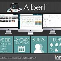 Albert AI Marketing