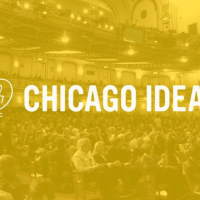 Giving Chicago Ideas a global media platform