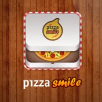 "Mobile app of ""Pizza Smile"" pizzeria chain"