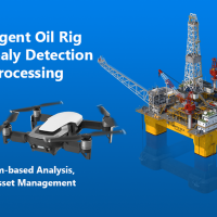 Intelligent Oil Rig Anomaly Detection and Processing: Algorithm-based Analysis, Digital Asset Management