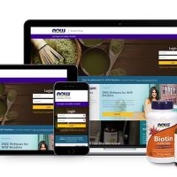 Enabling growth through eCommerce