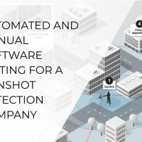 Waverley has been a Quality Assurance partner for the pioneering AI/ML based GunShot Detection company, ShotSpotter since Apr 2016. We delivered test design, manual testing and test automation service