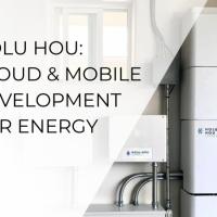 Holu Hou: Cloud & Mobile Development for Energy