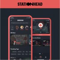 StationHead