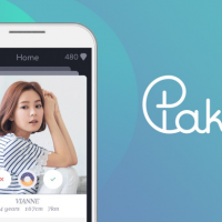 Paktor - Dating App