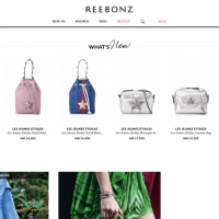 Ecommerce App For Luxury Products