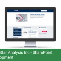 Lone Star Analysis Inc. - SharePoint Development