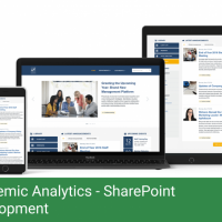 Academic Analytics - SharePoint Development