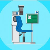 Electronic health checkup system