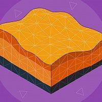 AmberLight seismic geological modelling