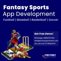 Fantasy Sports Tech - Fantasy Sports App Development Company