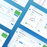 AI-based Financial Data Management Platform