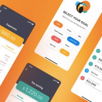 Money Saving and Personal Finance Assistant App