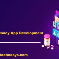 online pharmacy app development solution