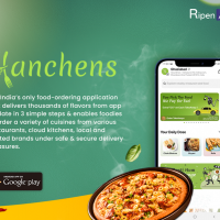 Hanchens: The Flavour of India from App to Plate with India's On