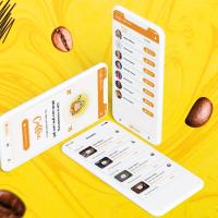 Coffee Karma: An Exclusive App to Share Good Karma through a Cof