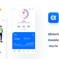 Genuine Impact - a risk-management app for DYI investors