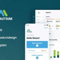 Autium - digitally automated web and mobile systems for fleet operators