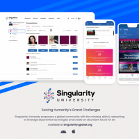 Singularity University – connecting with the SU community has never been easier