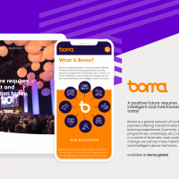 Boma Global – a global network of local partners