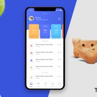 Pet Care Assistant App Concept