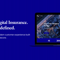 AXAXL - Digital Insurance. Redefined.