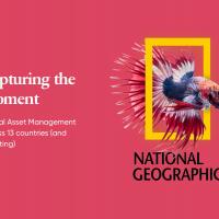 Nat Geo - Capturing the Moment