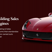 Ferrari - Building Sales Engines