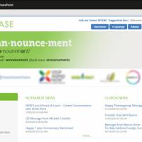 Collaboration Platform on SharePoint