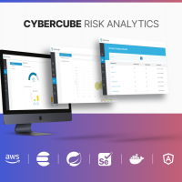 Cybercube Risk Analytics