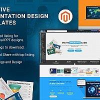 PowerPoint Presentation Designs Market
